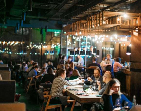 Сильные мира сего: женщины в ресторанном бизнесе