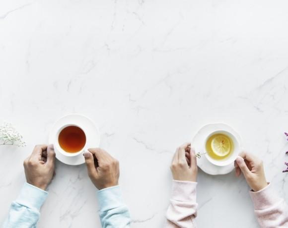 Почему нужно пить чай?