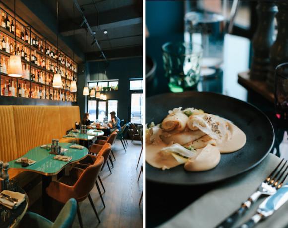 В «ДЕПО» прибыло: открытие винного бара SimpleWine&Kitchen