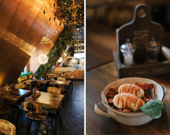 Центральный рынок на Маросейке: ресторанный уровень по доступным ценам