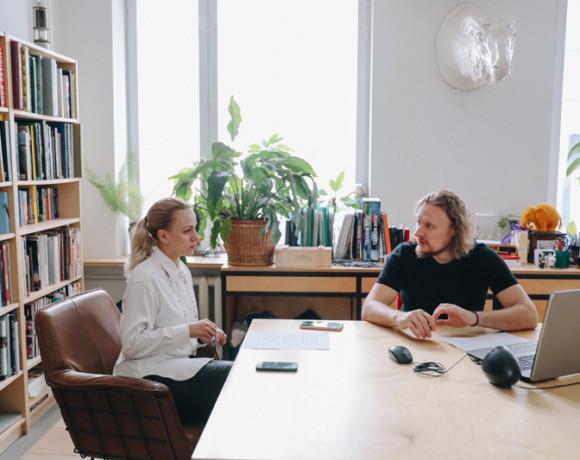 «Российский дизайн не должен состоять из идей, «надранных» с заграничных проектов!». Интервью с архитектором Валерием Лизуновым