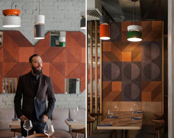 Модульные арт-панели, панно и арт-мебель от PanelPanel