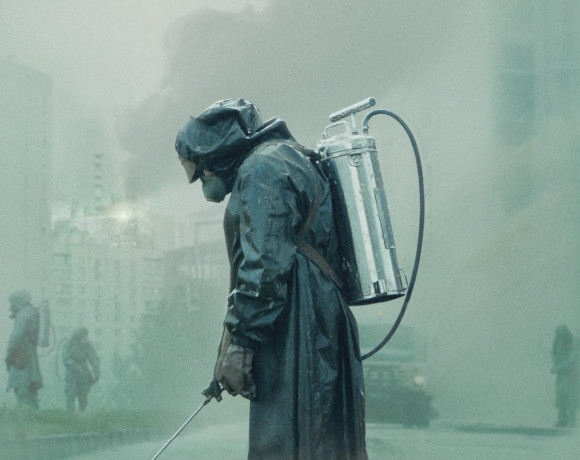 """Сериал """"Чернобыль"""". Мнение редакции"""