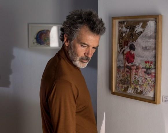 Это нужно видеть: новый фильм Альмодовара