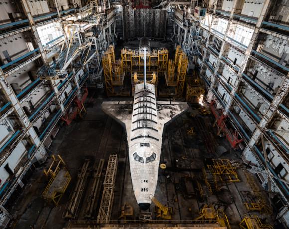 Космический корабль «Буран». Несбывшаяся мечта российской космонавтики