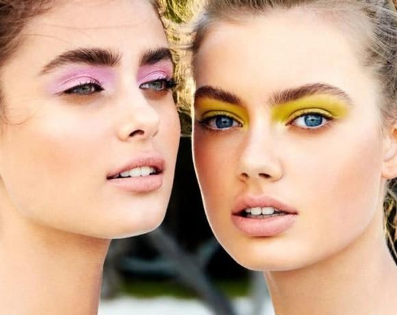 Лето 2019: обзор коллекций макияжа. Часть 2