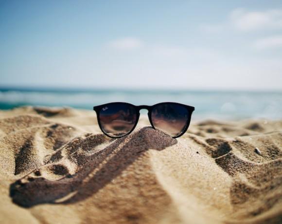 Чек-лист из 7 необходимых средств на лето