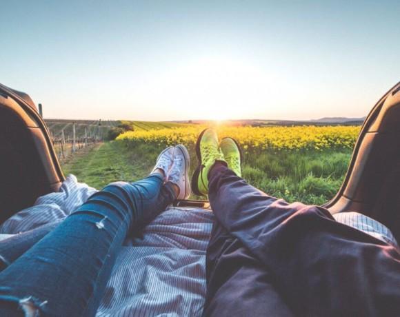 Как сделать автопутешествие комфортным. 10 советов