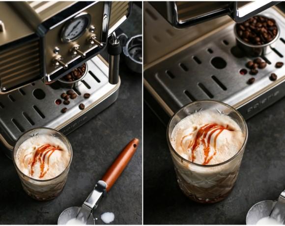 Поговорим о кофе: как повторить любимый напиток дома