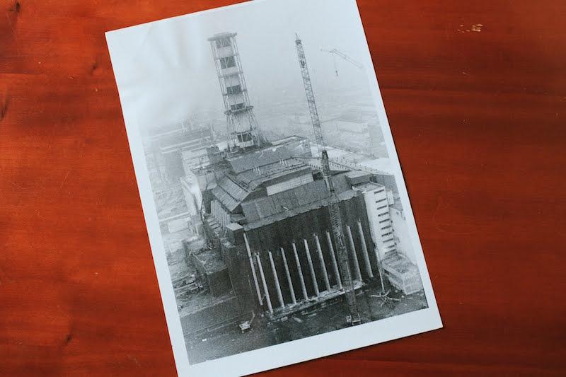 О чернобыльской аварии из первых уст Интервью с ликвидатором трагедии на атомной электростанции