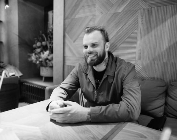 Кирилл Еселев: «Музыка музыкой, но надо было выбирать свой путь в жизни»