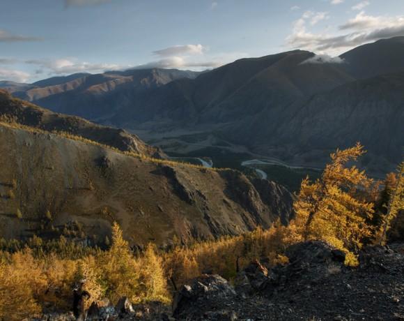Чем заняться на Алтае осенью?