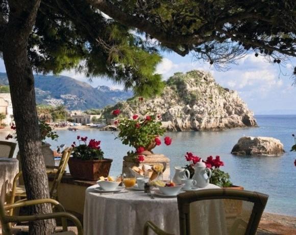 Средиземноморские ароматы, или как поймать лето