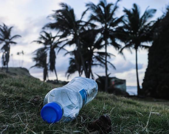 Осознанное потребление – это как? Часть №4: пластик 01 ПЭТ (PET)