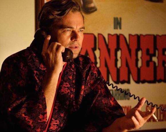 Это нужно видеть: новый фильм Тарантино