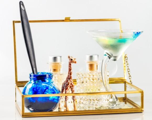 В ожидании отопления: топ-5 коктейлей с водкой