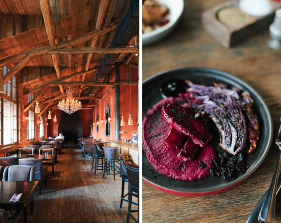Ресторан «Бочка»: дух средневековья в стенах французского шале