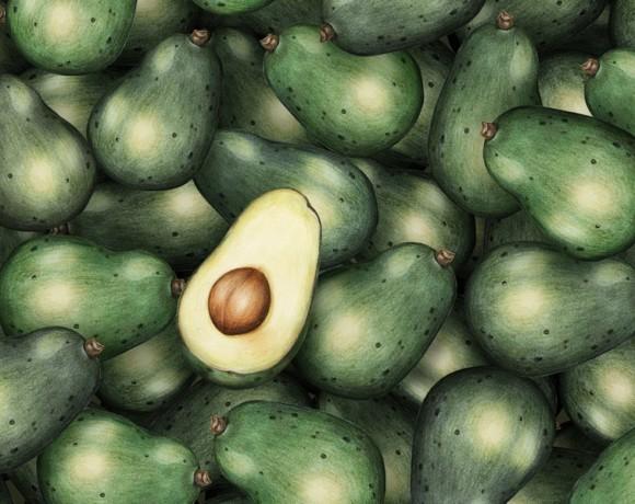 Авокадо: почему вкус мыла стал так популярен?