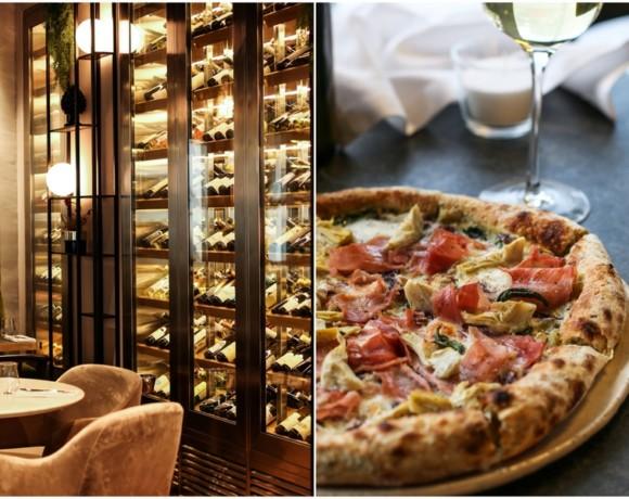 Открытие осени: ресторан Il Siciliano и новая кондитерская от Бруно Марино