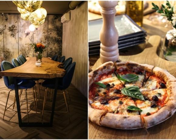 Пиццерия Scrocchiarella e Morbidella