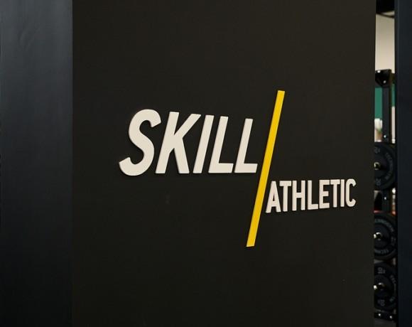 Инновации в тренировках: уникальный формат SKILL ATHLETIC