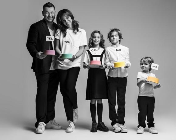 Регина Бурд: «Семейный бизнес как четвертый ребёнок»