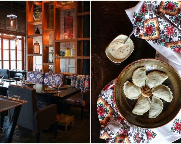 Ресторан «Шинок»: идеальная украинская кухня здесь!