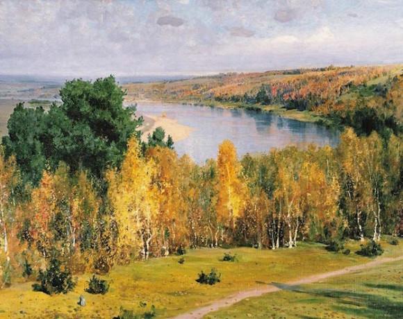 Василий Поленов. Многогранность таланта, новаторство и стремление делиться прекрасным