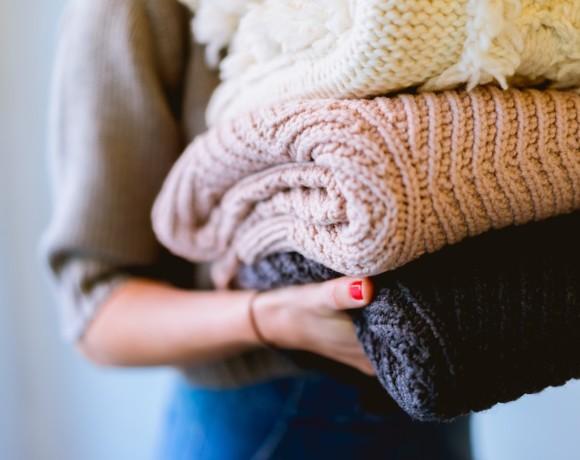 Связанные одной целью: выбираем свитер