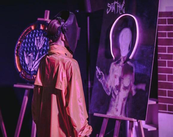 ART лихорадка. Проводник в мир современного искусства