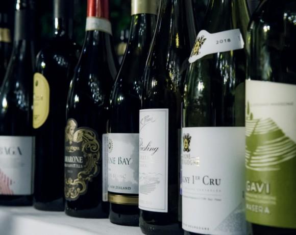Где купить винишко к Новому году недорого? Магистр вина отвечает!