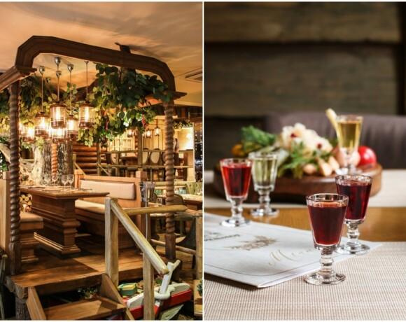 Ресторан русской кухни «На мельнице»