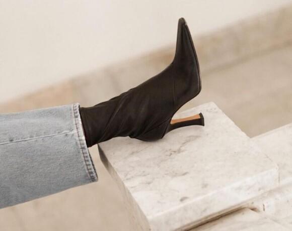 Это вам не угги! Какую обувь носить сейчас?