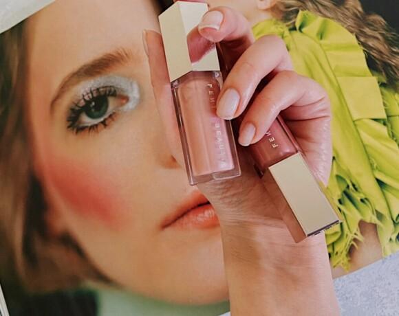 Вишлист: Fenty Beauty Gloss Bomb – блеск, который нужен всем