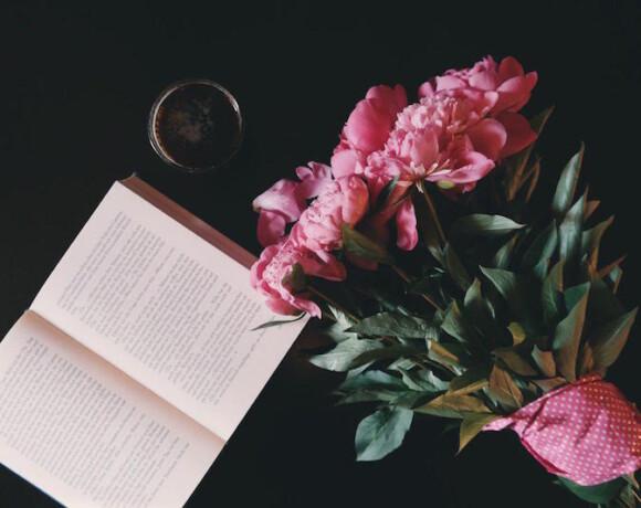 8 художественных книг для подарка на 8 марта