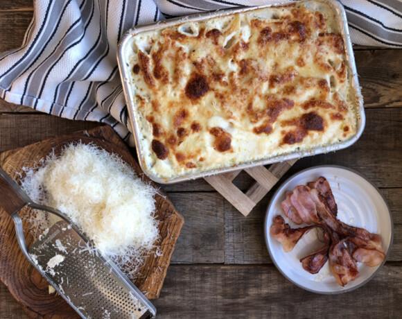 Mac&Cheese, или макароны с сыром