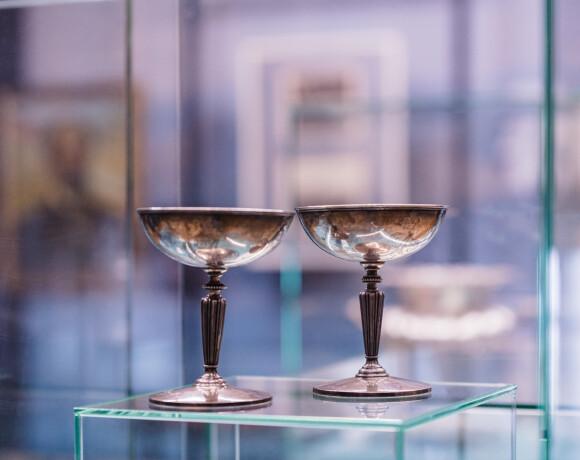 Выставка «Абрау-Дюрсо: 150 лет на светлой стороне истории»