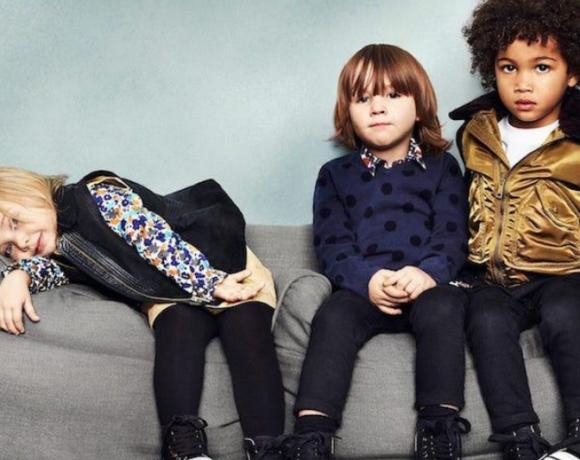 Как одеть ребенка и не сойти с ума?