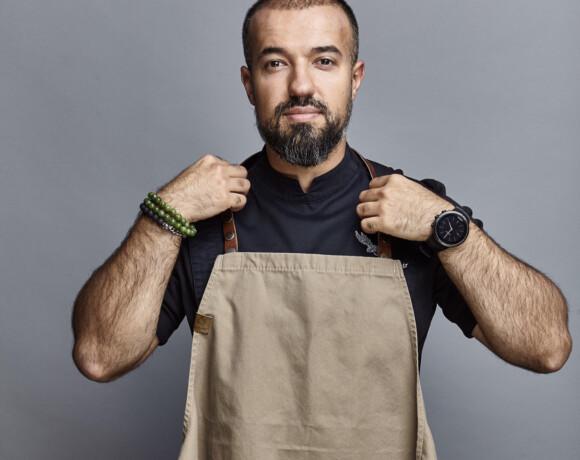 Будущее ресторанного бизнеса: интервью с шеф-поваром ресторана White Rabbit Владимиром Мухиным