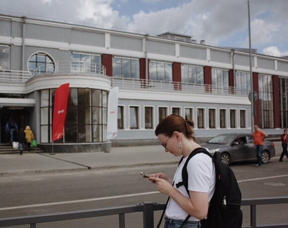 Реконструкция вокзала в Иванове: отправная точка развития бренда региона