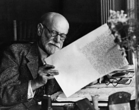 Что почитать по психологии? Фрейд, Фромм, Берн и много чего ещё