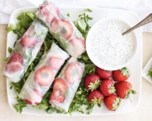 Темаки суши: описание; пошаговые рецепты ролл с лососем, тунцом; как правильно есть; ингредиенты, а также фото