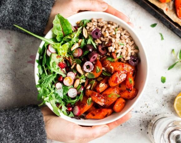 Личный опыт: 10 шагов на пути к вегетарианству