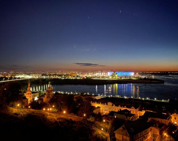7 причин влюбиться в Нижний Новгород