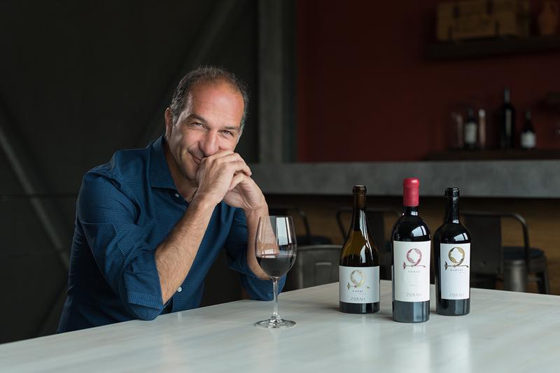 Армянское белое вино