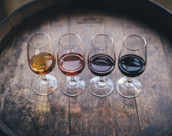 Винный вторник: 5 армянских вин с мировым признанием