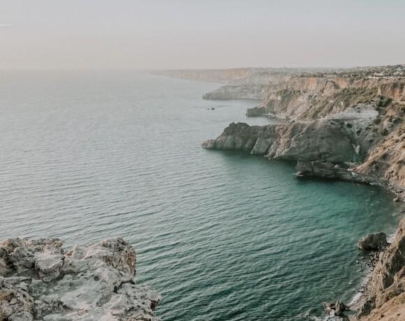 5 идей, как нетипично провести время в Крыму