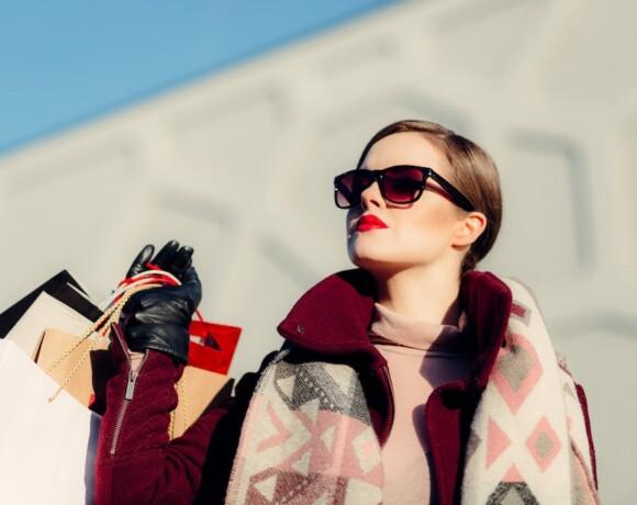Выгодный beauty-шопинг: гид по магазинам