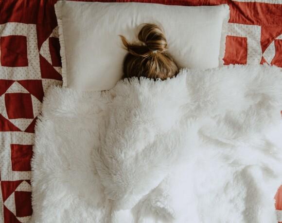 Почему мы не можем уснуть? 7 советов
