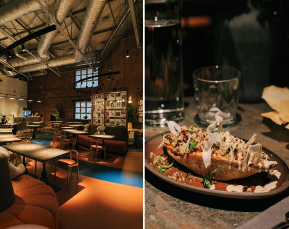 Ресторан «Ришон»: кошернее, чем в Израиле